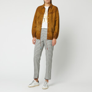 Golden Goose Deluxe Brand Women's Ayumi Jacket - Brown