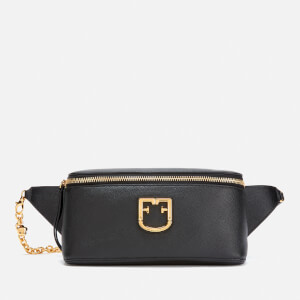 Furla Women's Furla Isola S Belt Bag - Onyx