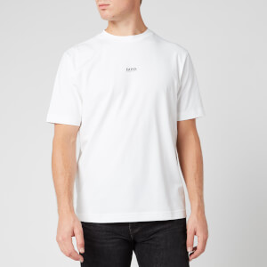 BOSS Hugo Boss Men's TChup T-Shirt - White