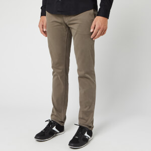 BOSS Men's Schino Slim Chinos - Light Brown