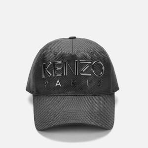 KENZO Women's Kenzo Logo Cap - Black