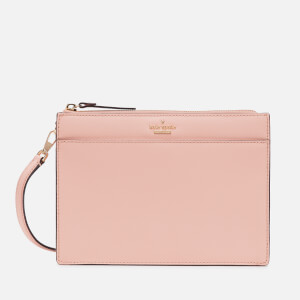 Kate Spade New York Women's Clarise Bag - Warmvellum