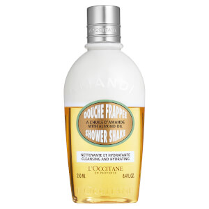 L'Occitane Almond Shower Shake (8.4 fl. oz.)