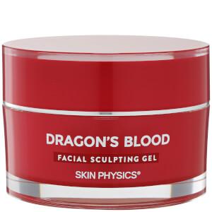 Skin Physics Dragon's Blood Facial Sculpting Gel 50ml