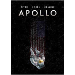 Apollo Graphic Novel (Hardback)