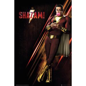 DC Comics Shazam! 61 x 91.5cm Maxi Poster