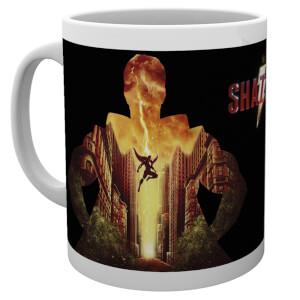 DC Comics Shazam! Torso Mug