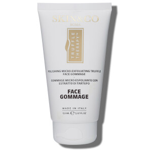 Skin & Co Roma Truffle Therapy Face Gommage
