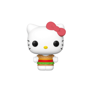 Sanrio - Hello Kitty KBS Pop! Vinyl Figur
