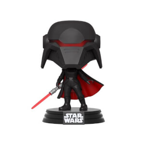 Star Wars Jedi Fallen Order Second Sister Inquisitor Pop! Vinyl Figure