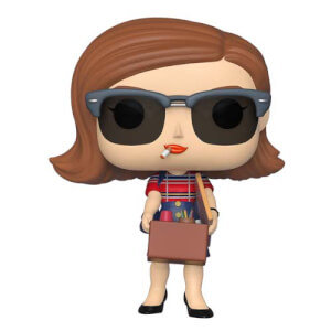 Figura Funko Pop! - Peggy Olson - Mad Men