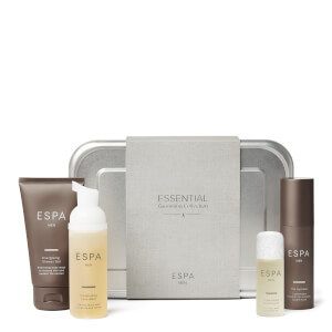 Essential Grooming Collection