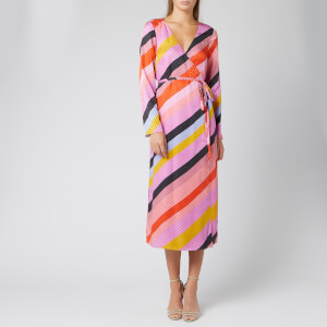 Stine Goya Women's Paisley Dress - Parallels