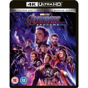 Avengers: Endgame - 4K Ultra HD