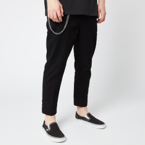 Ksubi Men's Sid Pants - Black