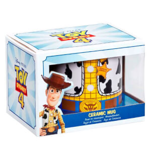 Mug Woody 600mL - Funko Homeware - Toy Story