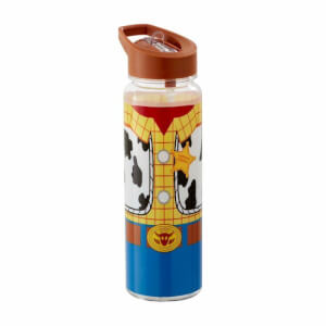 Funko Homeware Disney Toy Story Woody Plastic Water Bottle