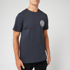 A.P.C. Men's Ollie T-Shirt - Dark Navy