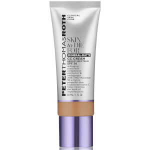 Peter Thomas Roth Skin to Die For CC Cream 30ml - Medium