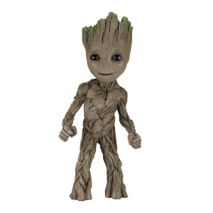 NECA Guardians of the Galaxy Vol. 2 Groot 30-Inch Foam Replica