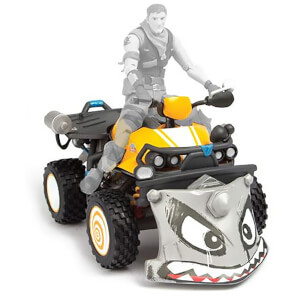 McFarlane Toys Fortnite Vehicle - Quad Crasher Replica
