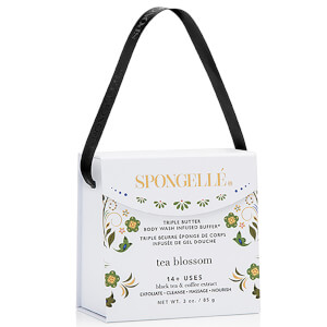 Spongelle Romanticism Collection - Tea Blossom