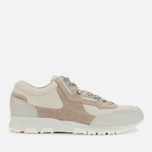 Lanvin Men's Runner Trainers - Off White