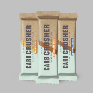 Vegan Carb Crusher Sample Bundle