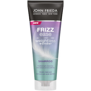 John Frieda Frizz Ease Weightless Wonder Shampoo & Conditioner