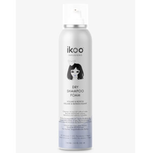 ikoo infusions Dry Shampoo Volume & Refresh