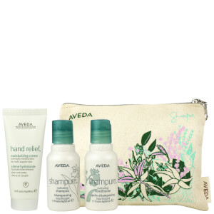 Aveda Exclusive Shampure Travel Set (Worth £27.00)