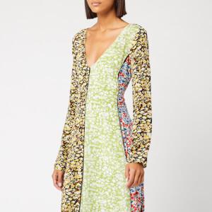 Stine Goya Women's Maca Dress - Meadow