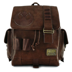 Star Wars Loungefly Mochila Alianza Rebelde