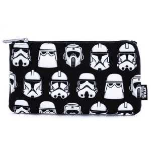Loungefly Star Wars Stormtrooper Pouch