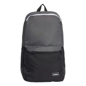 adidas B2S 3 Stripe Backpack - Black