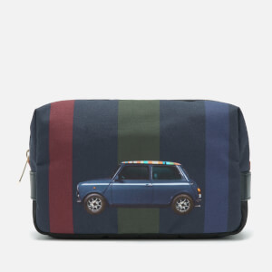 PS Paul Smith Men's Mini Car Wash Bag - Black