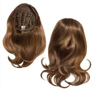 Balmain Half Wig Memory Hair Extensions (Various Shades)