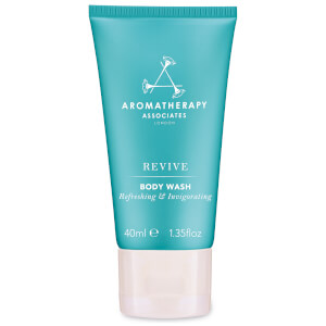 Aromatherapy Associates Revive Body Wash 40ml (Free Gift)