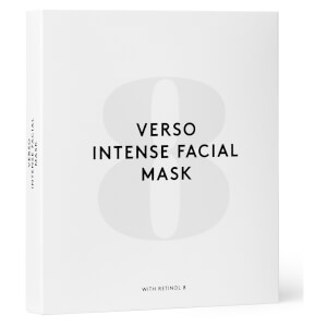VERSO Intense Facial Mask 1oz