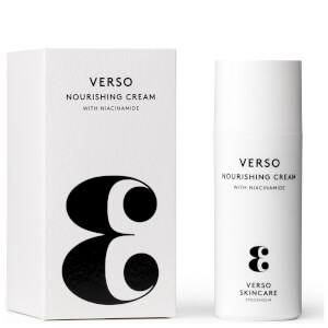 VERSO Nourishing Cream 1.7oz Full Size (Worth $110)