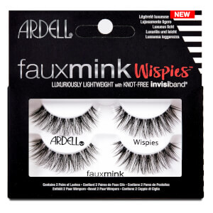 a8e73059d7d Ardell Faux Mink Wispies Twin Pack