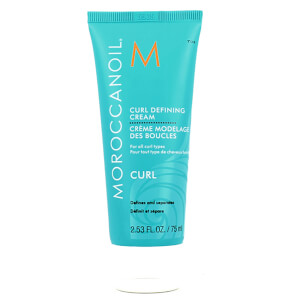 Moroccanoil Curl Defining Cream 75ml (Free Gift)