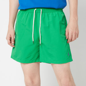 Polo Ralph Lauren Men's Traveller Swim Shorts - Stem