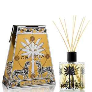 Ortigia Zagara Orange Blossom Palma Diffuser 100ml
