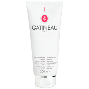 Gatineau Transforming Cream Cleanser 200ml: Image 1