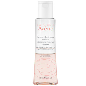 Avène Intense Eye Make Up Remover 125ml
