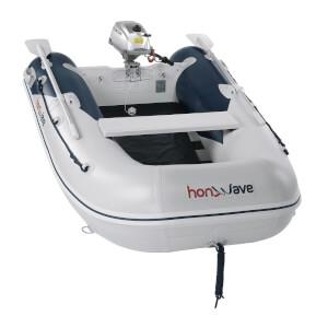 T20-SE2, 2 Meter Schlauchboot mit Lattenboden