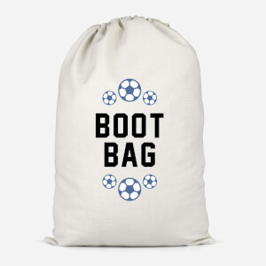 Boot Bag Cotton Storage Bag