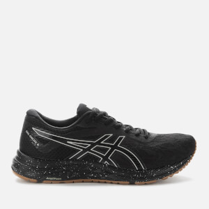 Asics Women's Running Gel-Excite 6 Winterized Trainers - Black/Putty