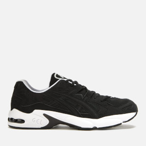 Asics Men's Lifestyle Gel-Kayano 5 Og Trainers - Black/Black